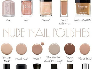 The Perfect Nude for You