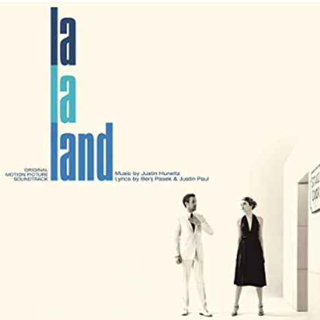 La la land / Original Motion Picture Soundtrack