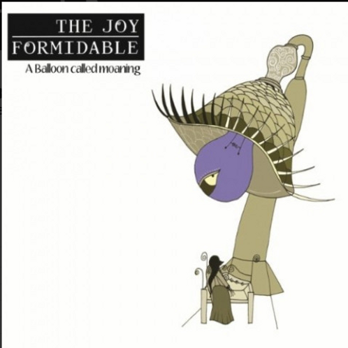 The Joy Formidable / A ballon called moaning