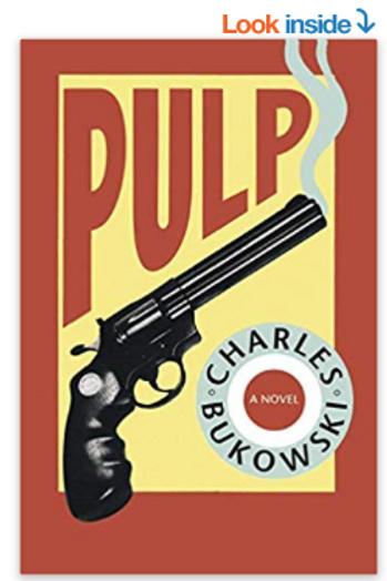 Pulp / Paperback – May 31, 2002