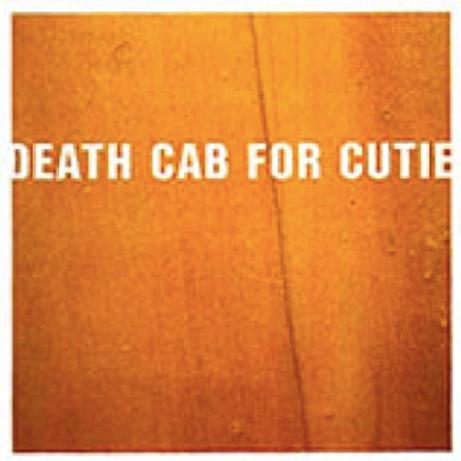 Death Cab For Cutie / The Photo album