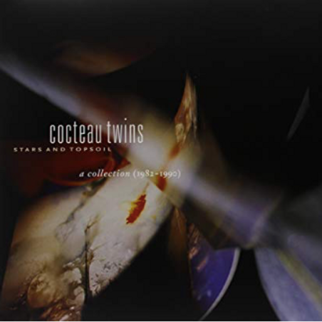 Cocteau Twins / Stars And Topsoil (A Collection 1982-1990) (Vinyl)