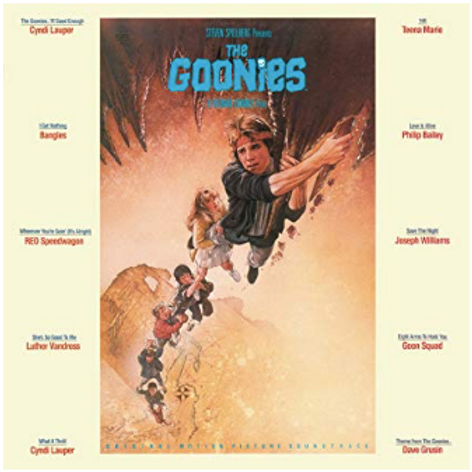 Goonies / Original Soundtrack