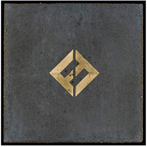 Foo Fighters / Concrete & Gold (vinyl)