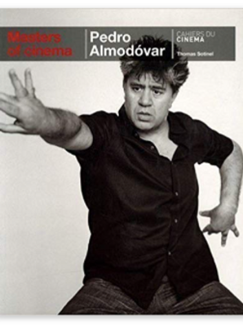 Pedro Almodovar (Masters of Cinema) by Sotinel, Thomas published by Cahiers du C