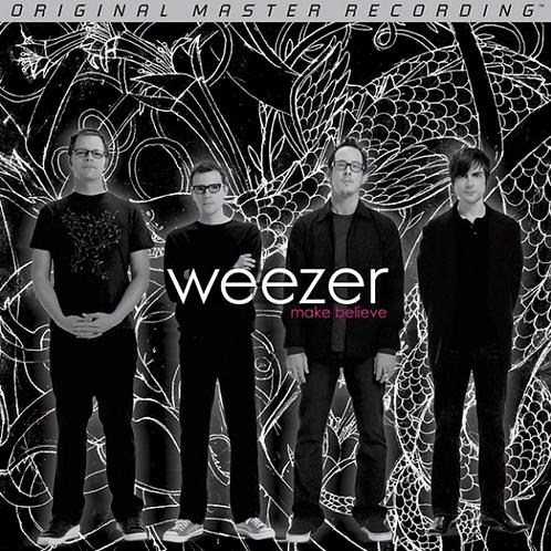 Weezer / Make Believe (origial master recording)