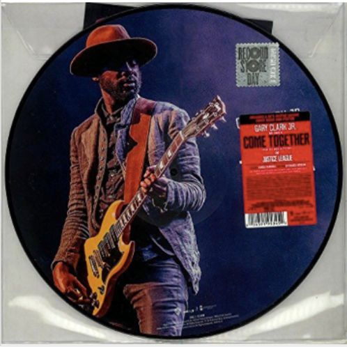 Gary Clark Jr / Come Together from the Motion Picture Justice League
