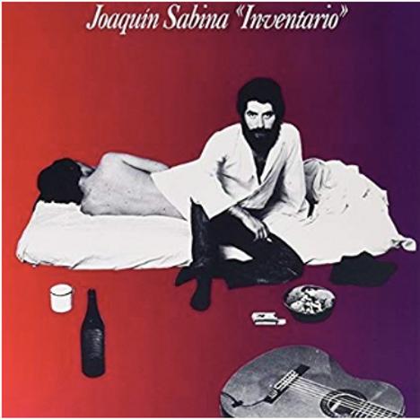 Joaquin Sabina / Inventario