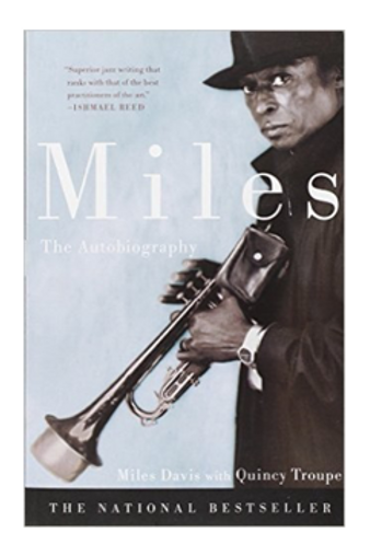 Miles: The Autobiography (Trade Paperback)