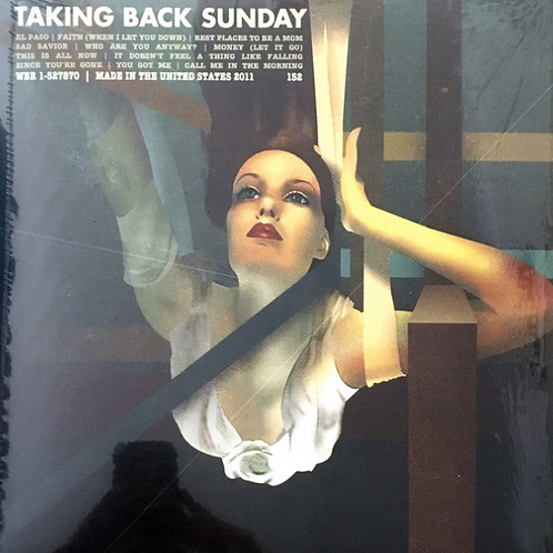 Taking Back Sunday / Taking Back Sunday