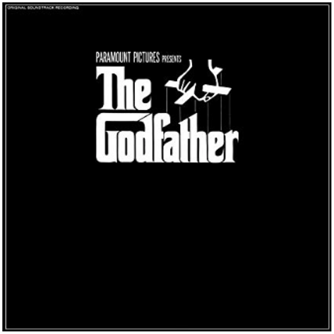 The Godfather /Original Soundtrack Recording