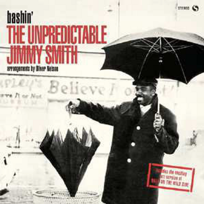 Bashin´ The Umpredictable Jimmy Smith