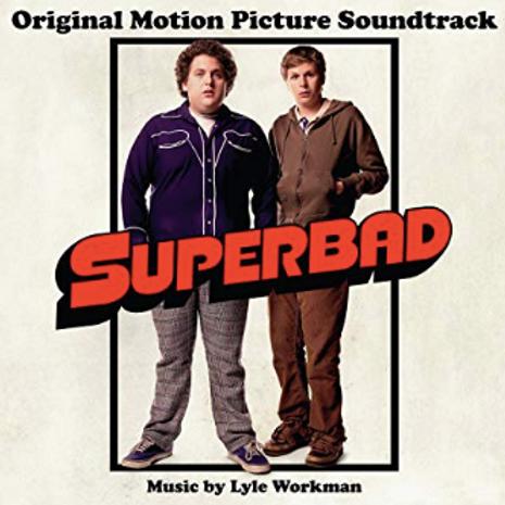 Superbad / Original motion picture Soundtrack