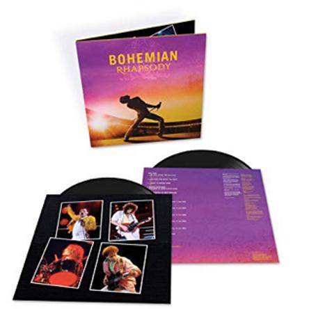 Bohemian Rhapsody (Vinyl) / Original Motion Picture Soundtrack