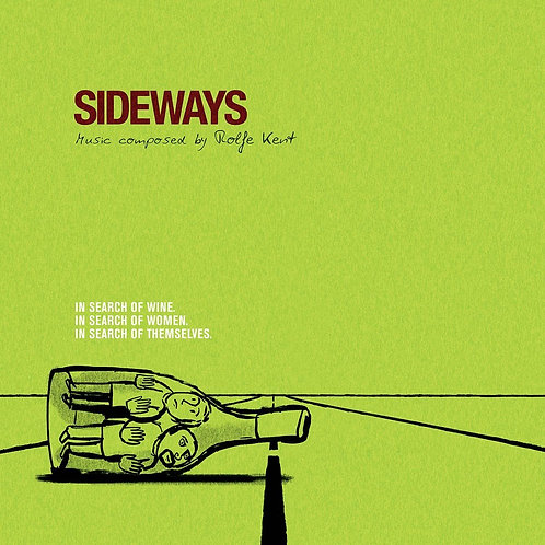 """Sideways"" / Original motion picture soundtrack"