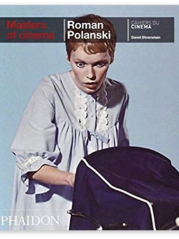 Masters of Cinema: Roman Polanski by Ehrenstein, David (2012) Paperback