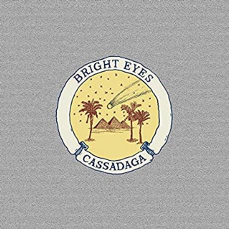 Cassadaga / Bright Eyes