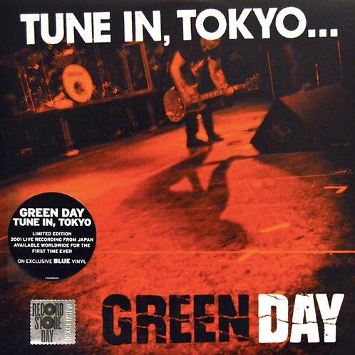 Green Day / Tune in, Tokio...