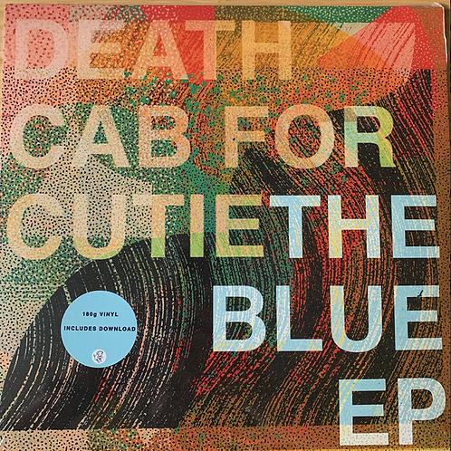 Death Cab For Cutie / The Blue E.P.