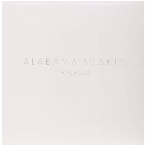 Alabama Shakes / Boys & Girls