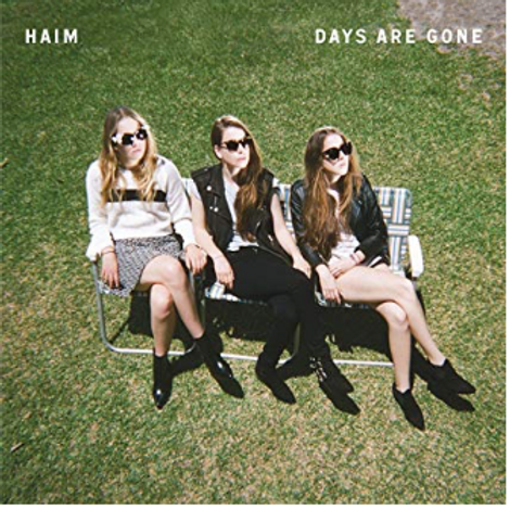 HAIM / Days Are Gone
