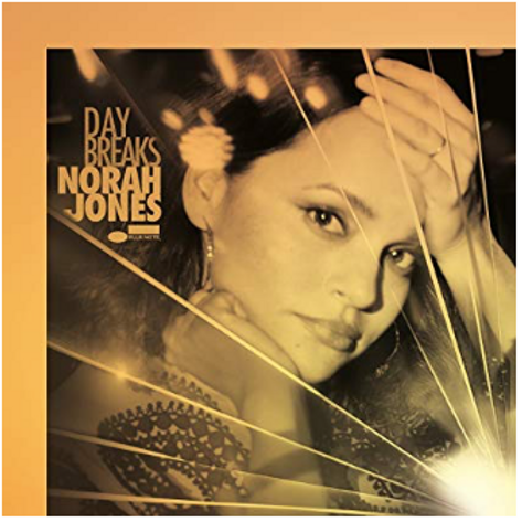 Norah Jones / Day breaks