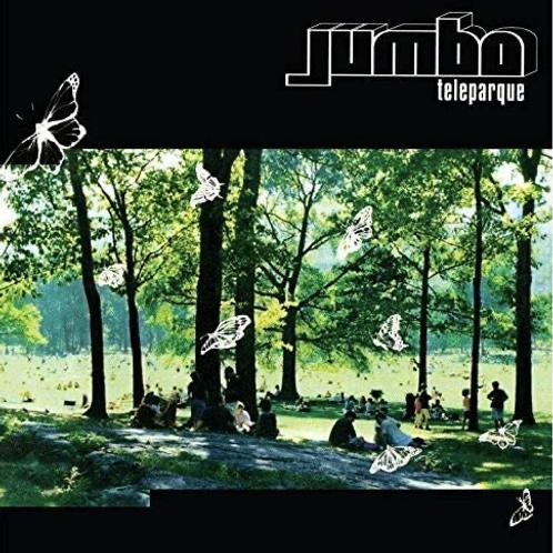 Jumbo / Teleparque