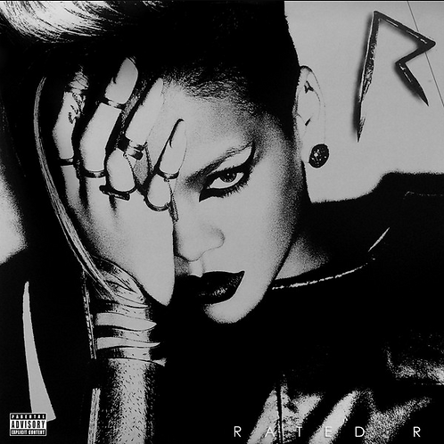 Rihanna / Rated R