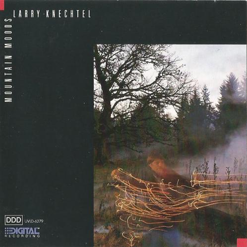 Larry Knechtel / Mountain Moods