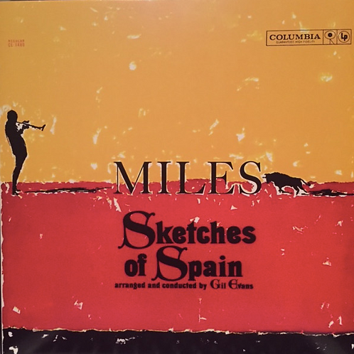 Miles Davis / Sketches from Spain