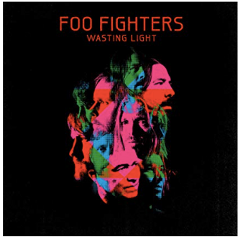 Foo Fighters / Wasting Light