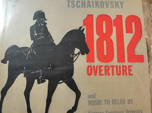 Tschaikovsky / 1812 Overture - Viennese Symphonic Orchestra