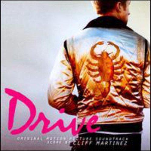 """Drive"" / Original Motion Picture Soundtrack"