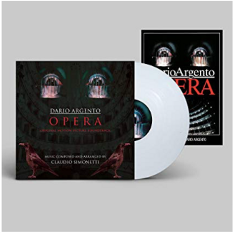 Dario Argento Opera / Original motion PictureSoundtrack