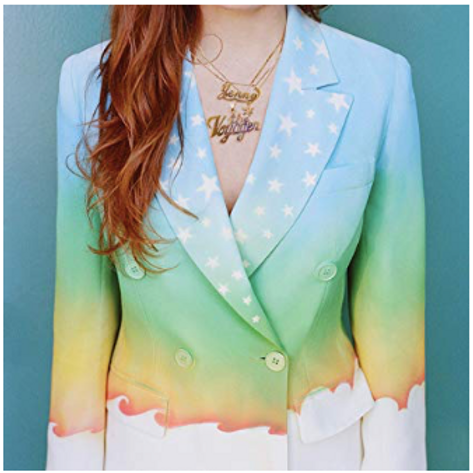 Jenny Lewis / The Voyager