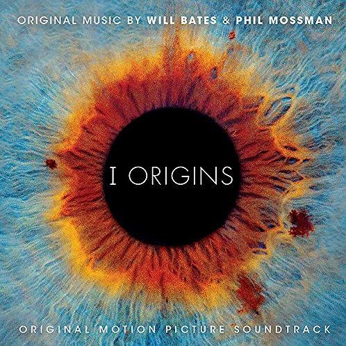 """I origins"" / Original Motion Picture Soundtrack"