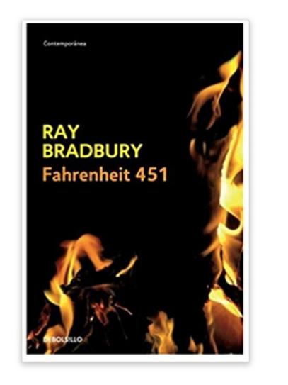 Fahrenheit 451 (Español) Pasta blanda