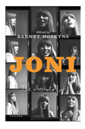 Joni: The Anthology (Hardcover)