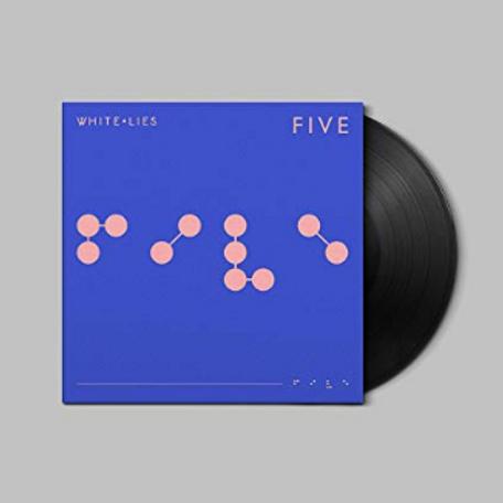 White Lies / Five