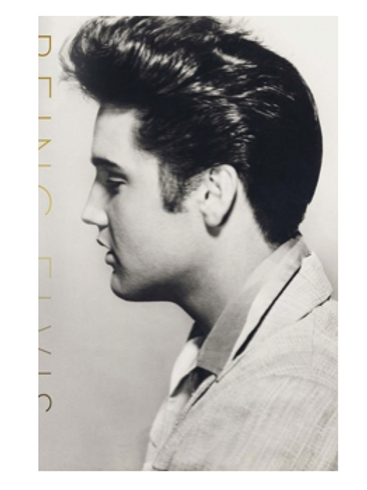 Being Elvis: A Lonely Life (Hardcover)