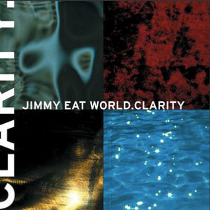 Jimmy Eat World / Clarity