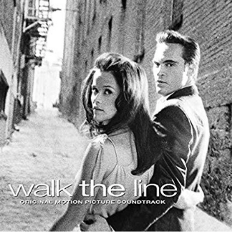 Walk the Line / Original Motion Picture Soundtrack