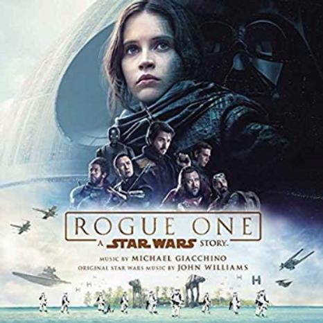 Rouge One / Original Star Wars Music