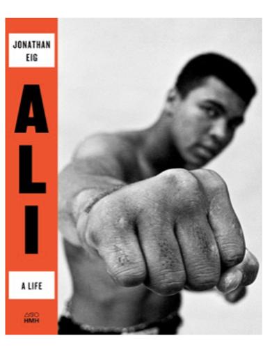 Ali: A Life (Hardcover)