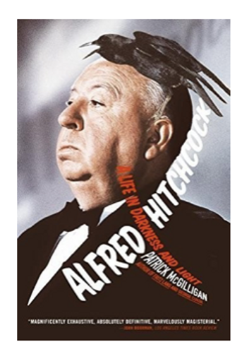 Alfred Hitchcock: A Life in Darkness and Light (Trade Paperback)