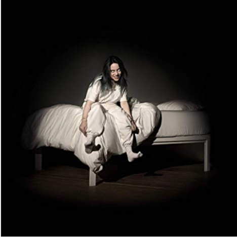 Billie Eilish / When we all go to sleep, Where do we go?