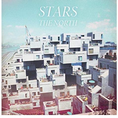 Stars / North (Vinyl) [Importado]