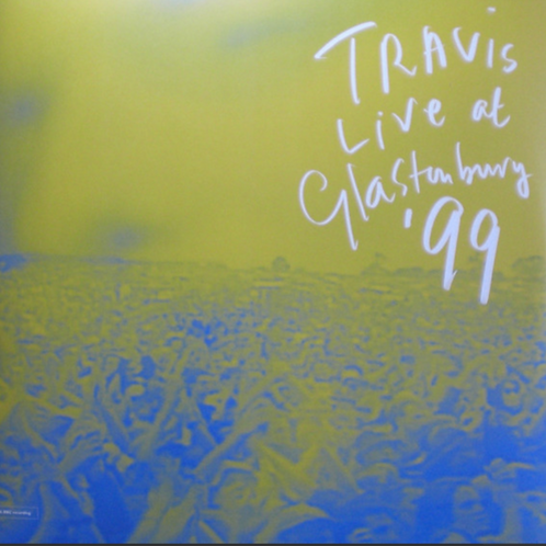 Travis / Live at Glastonbury ´99