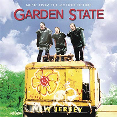 Garden State / Music from the Motion Picture