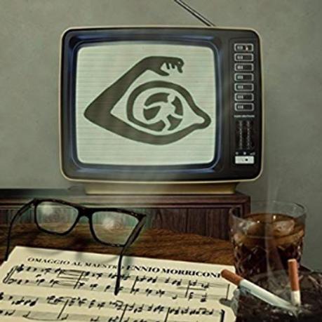Ennio Morricone / I Cinque Anni Di Cineploit